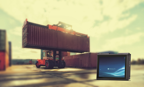 JLT Mobile Computers Selected by Exolgan, the Leading Port Terminal in Argentina