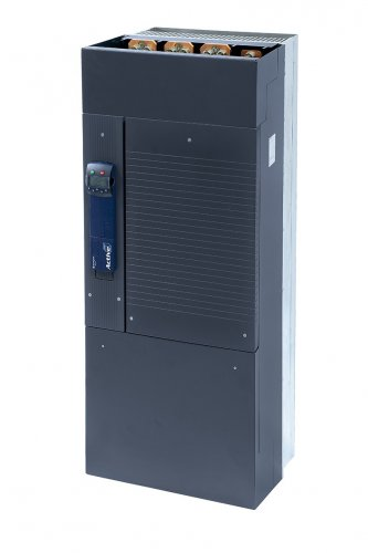 New ACU 8 Cabinet Solution Expands Bonfiglioli Drive Portfolio