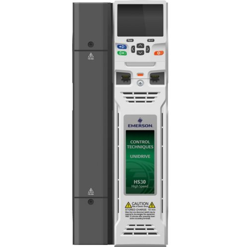 Emerson has expanded its Control Techniques variable speed drive range