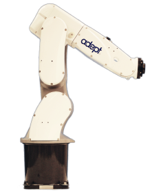 New Video showing the Adept Six-Axis Robot Viper for Assembly and Material Handling