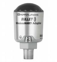 The New BULLET Ex d Loop-Powered WirelessHART Adapter for Process Automation from Pepperl+Fuchs