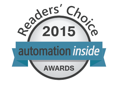 Online Voting - Automation Inside Awards 2015