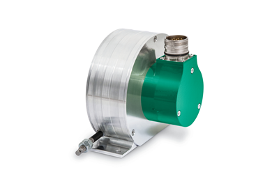 Lika Electronic introduces a New Range of Incremental and Absolute Draw-wire Encoders