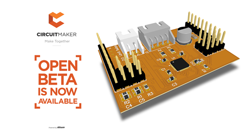 Altium Announces Worldwide Launch of New Open Beta Program for Community-Driven PCB Design Tool