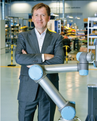 Teradyne Signs Agreement to Acquire Universal Robots