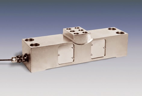 UTILCELL launched their New Load Cell Model 490 specially designed for the Metal Industry