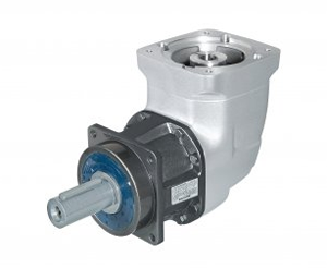 Top Performance with TQK Right-Angle Precision Planetary Gearboxes from Bonfiglioli