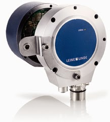 Leine & Linde's ADS Online Upgrade Unit – Upgrade your encoders with diagnostics