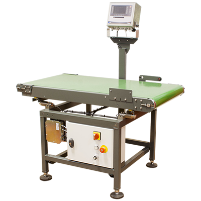 Precia Molen's New CKW 410 LOG Range of Checkweighers for Logistics