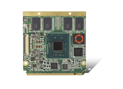 congatec presents Qseven Intel® Atom™ computer module for deeply embedded systems without graphics