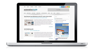 50% Off Campaign to list your Company on the Automation Inside Directory
