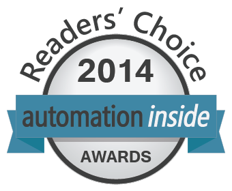 Automation Inside Awards 2014 – Winners have been announced!