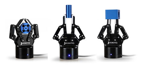 Robotiq's New Electric Gripper Plus Kit for Universal Robots