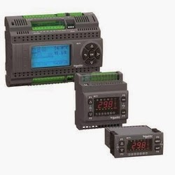New Modion M171 Controller family from Schneider Electric