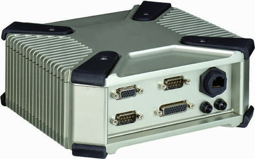 ICOP Technology launched the eBOX-104 Ruggedized Enclosure