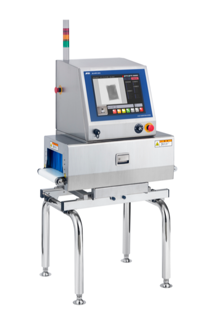 A&D Inspection ProteX Series X-Ray Inspection Systems