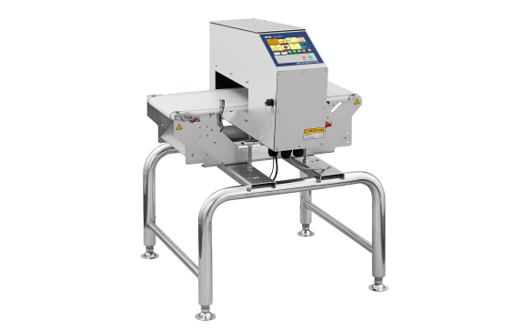 A&D Inspection DeteX Series Metal Detection System